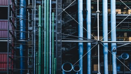 Noisy Pipes: What Do They Mean?