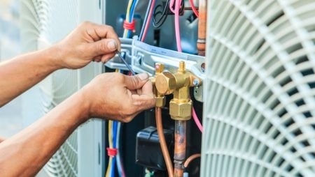 Tune Up Your AC in the Fall