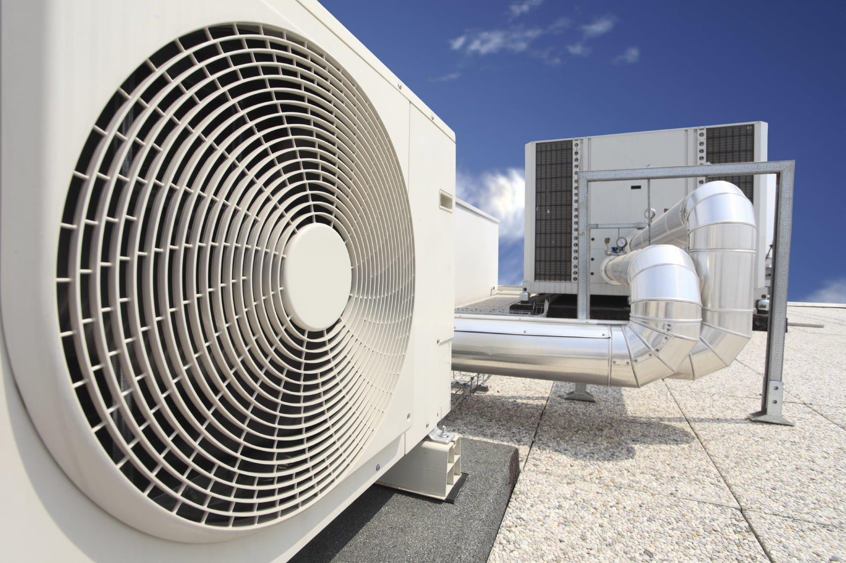 Cape Coral Commercial HVAC Unit